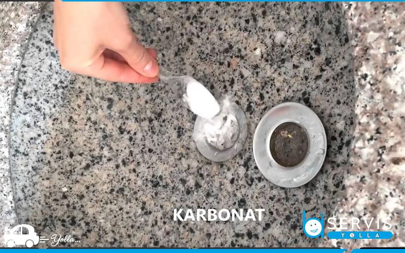 Kırmadan Tıkalı Mutfak Banyo Tuvalet Borusu Nasıl Açılır